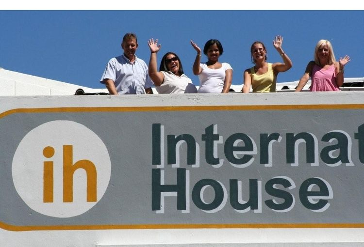 International House Cape Town, Südafrika